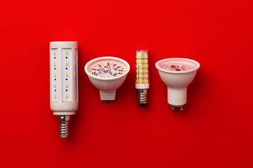 Eclairage LED haut de gamme